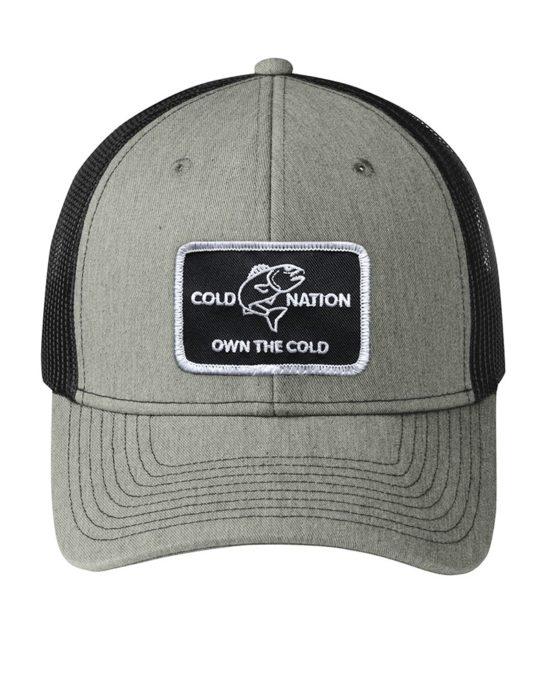 Coldnation Mesh Cap