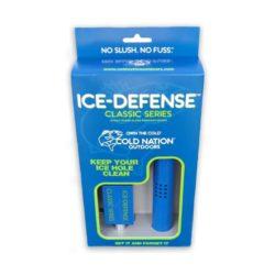 Ice Defense & Accessories